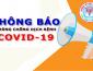 Chỉ thị 20 – UBND Thành phố Hà Nội về việc Tăng cường thực hiện các biện pháp phòng, chống dịch bệnh Covid-19 trên địa bàn Thành phố